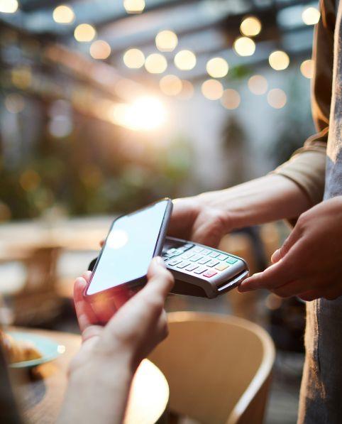 Wie sicher ist Samsung Pay?