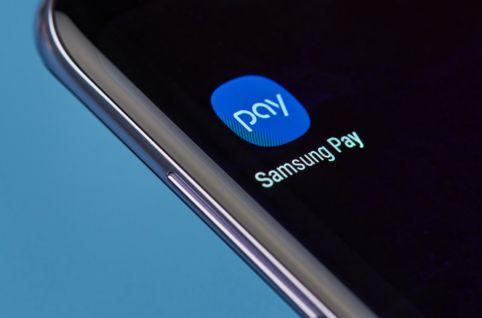 Samsung Pay: So funktioniert's