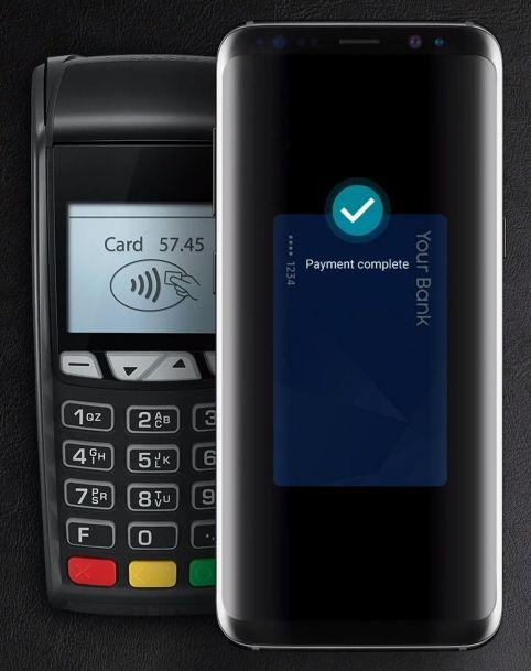 Fazit: Samsung Pay ermöglicht sicheres und smartes Zahlen