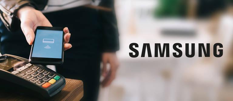 Samsung Pay: Jetzt auch in Deutschland verfügbar