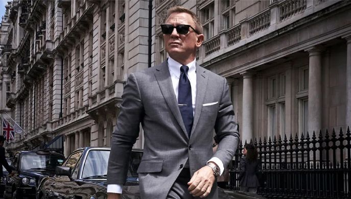 Filmtipp: James Bond: No Time To Die