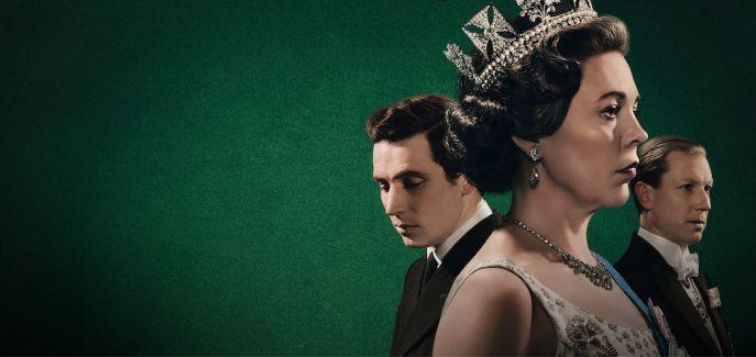 Serientipp: The Crown