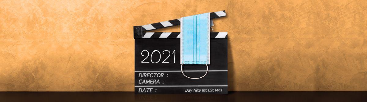 Welche Filme und Serien kommen im Jahr 2021?