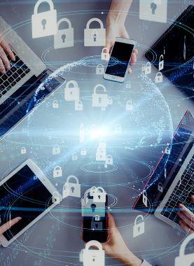 Der beste Cloud-Schutz nützt dir nichts, wenn dein Zugriff über unsichere Endgeräte erfolgt.