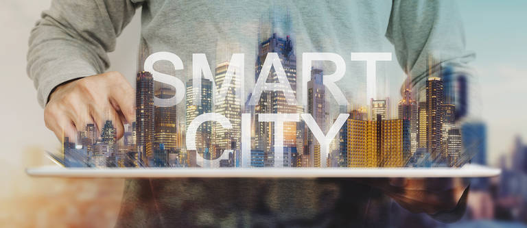 Smart City: Wie Big Data die Städte revolutioniert