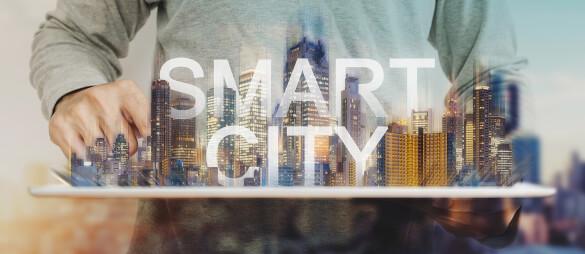 Smart City: Wie Big Data die Städte revolutioniert