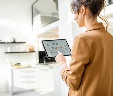 Einfachere Koppelung von Smart Home Geräten