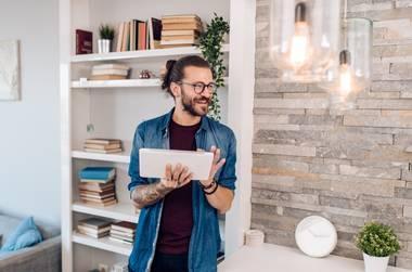 Smart Home Geräte auch offline steuerbar