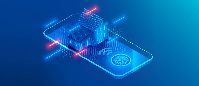 Die 5 wichtigsten Smart Home Trends in 2021