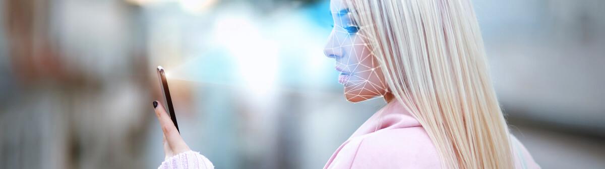 CyberGhost: Smartphones mit Gesichtserkennung