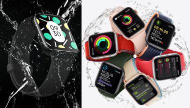 Infos zu den Smartwatch-Akkus