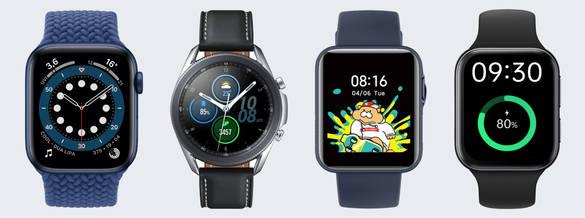 Gute Gründe für eine Smartwatch