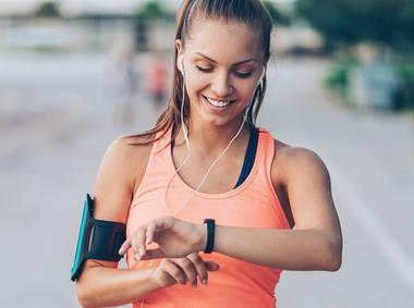 Smartwatches sind praktischer denn je