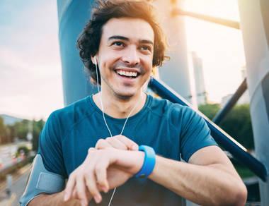 Mit der Smartwatch das eigene Wohlbefinden steigern