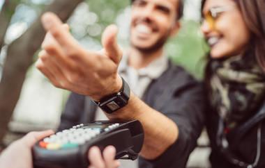Mit der Smartwatch einfacher durch den Alltag kommen