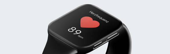 Oppo Watches