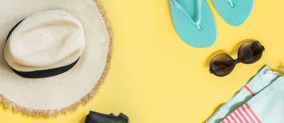 Sommer Gadgets für die heiße Jahreszeit