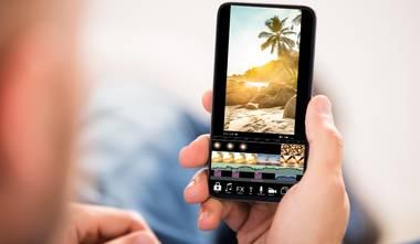 Tipp 2: Fotos und Videos löschen