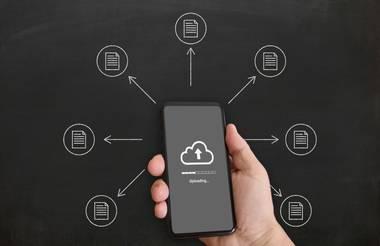 Tipp 5: Cloud-Speicher nutzen