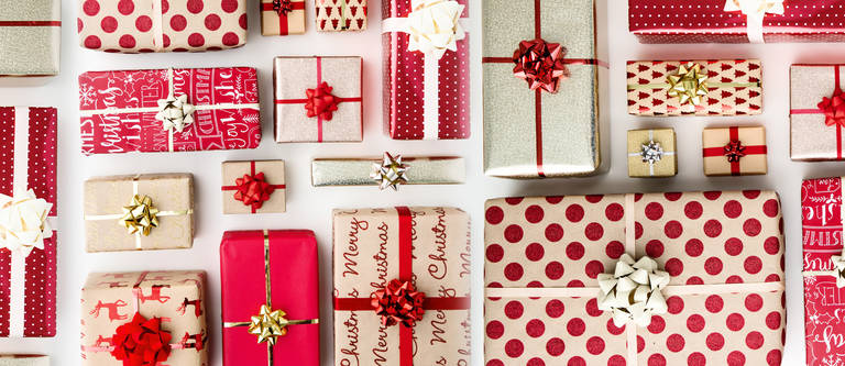 Technik-Weihnachtsgeschenke: Smartphones, AirPods und Co.