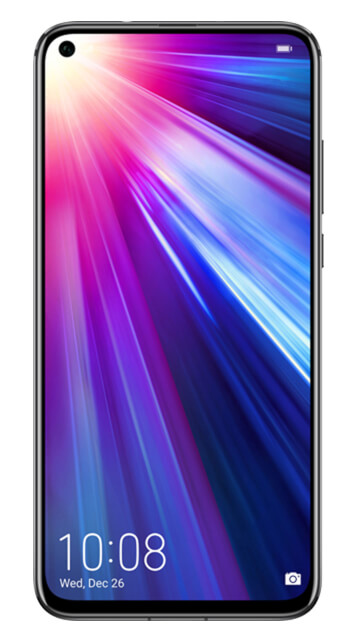 Neues Honor View 20