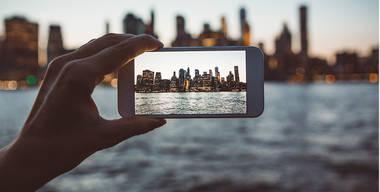 Handy Teleobjektiv – Zoom ohne Qualitaetsverlust