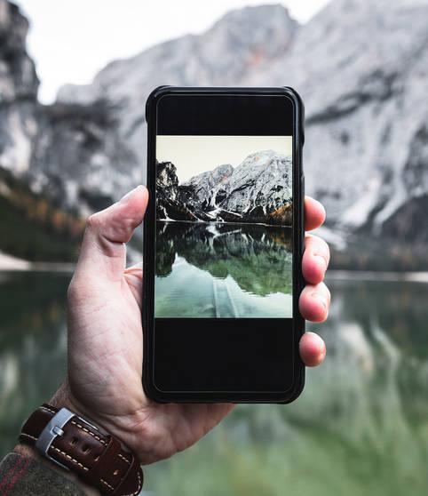 Handy Objektive lohnen sich wenn