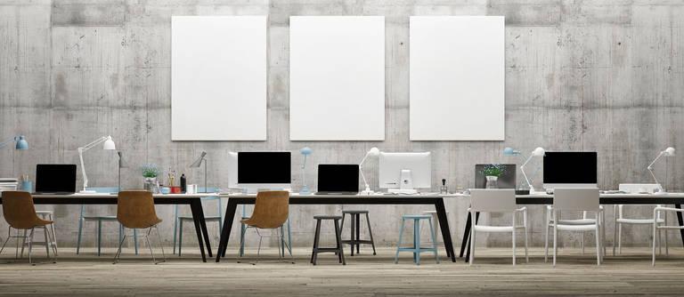 Digital Workplace – Arbeitsplatz der Zukunft