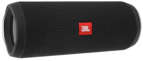 JBL FLIP 4 mobiler Bluetooth-Lautsprecher