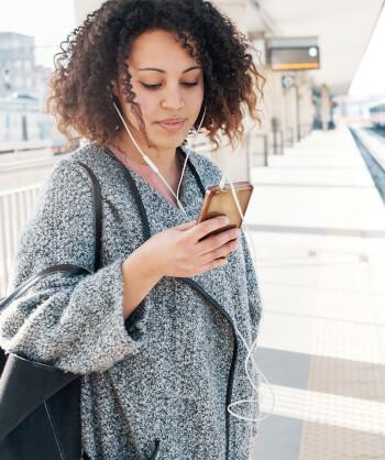 Spezielle Optionen fuer den mobilen Datenverbrauch