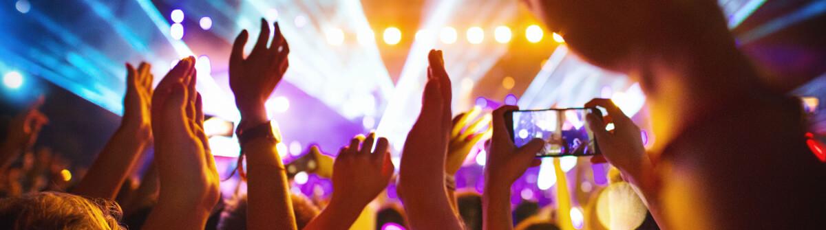 Napster – Songs und Lieder streamen per Musik App