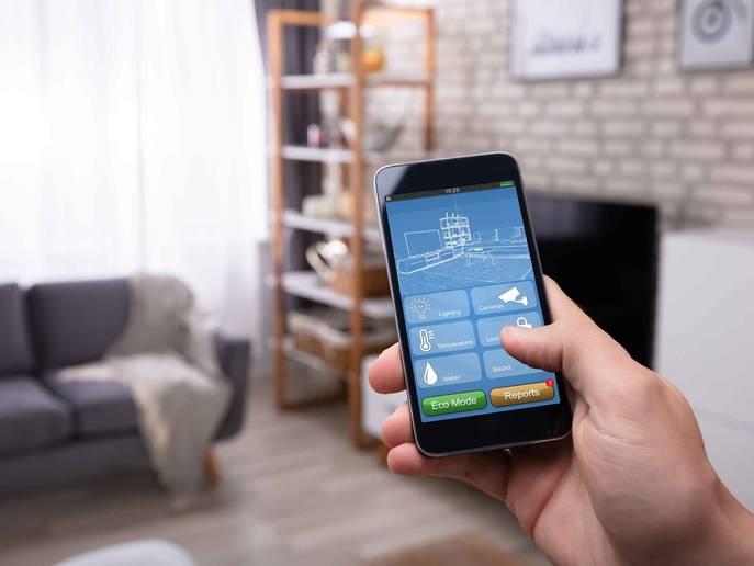 Smart Home Absatz 2