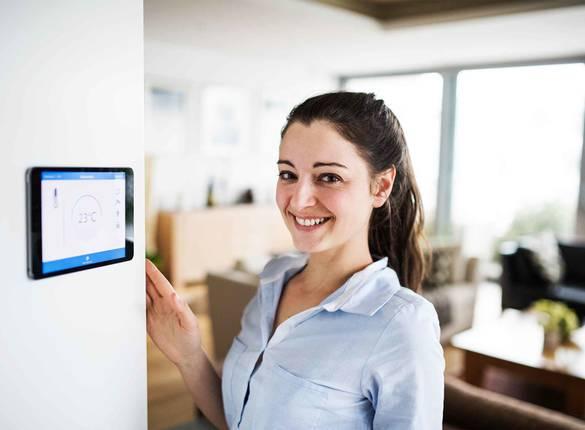 Gründe für ein Smart Home System