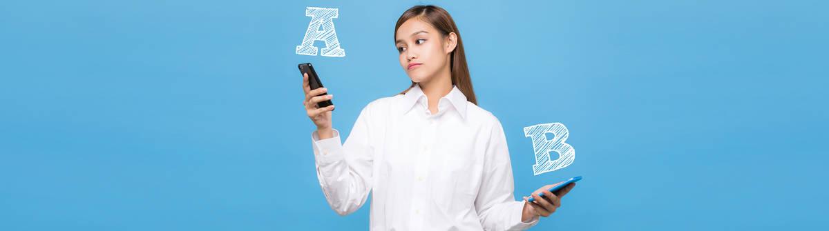 Handy mit oder ohne Vertrag