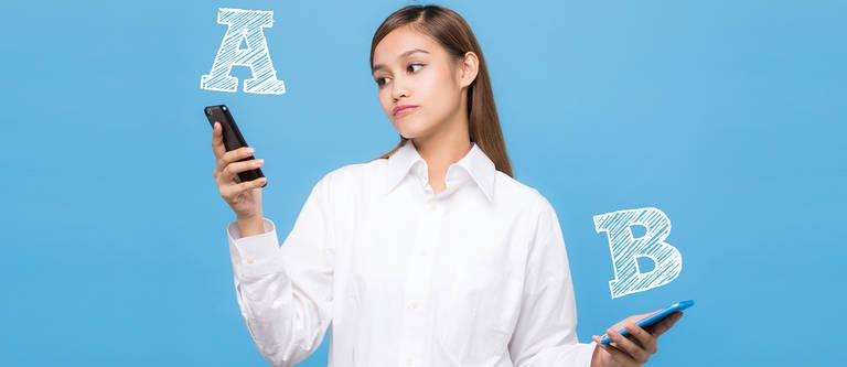 Handy mit Vertrag oder ohne Vertrag – was ist besser?