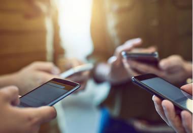 Handy auf Raten – Kauf-Abschluss über den Smartphone-Händler