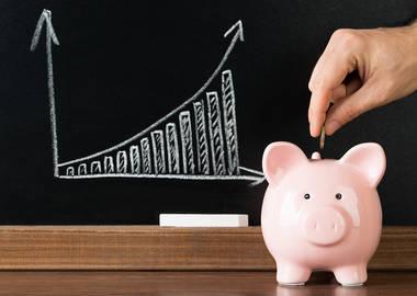 Mobile Banking – Kontofunktionen zum Sparen