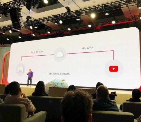Google Stadia-Preise und Release in Deutschland