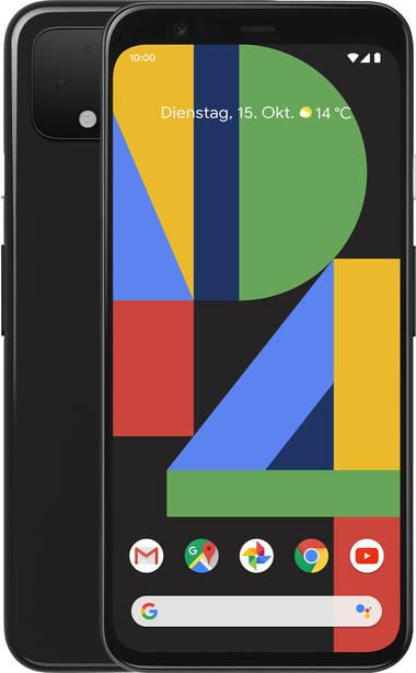 Das neue Google Pixel 4 bei yourfone vorbestellen