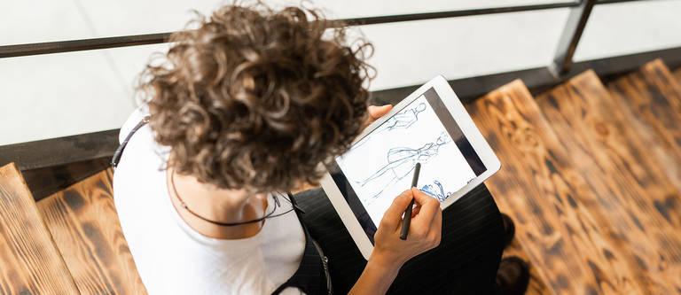 Der Samsung S-Pen - mehr als nur ein Stift