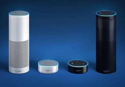 Smarte Lautsprecher wie Google Home, Apple HomePod, Sonos und Bose