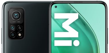 Xiaomi Mi 10T Pro - solide Verarbeitung