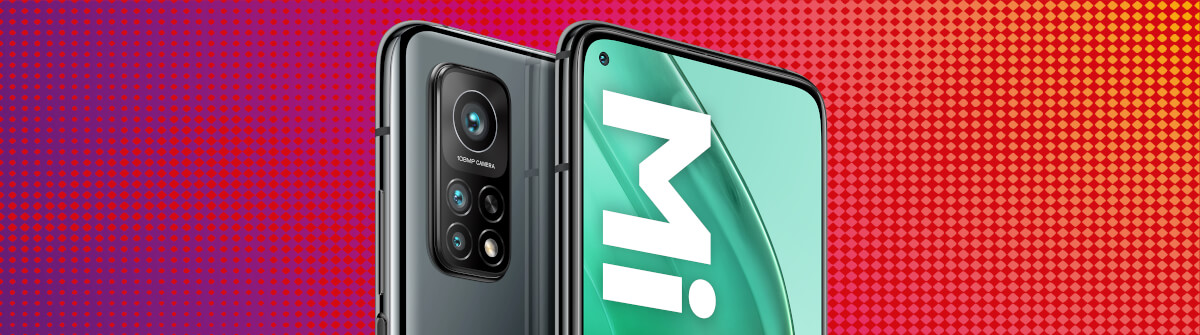 Xiaomi Mi 10T Pro: High-End-Smartphone mit einer Top-Kamera