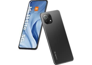 Xiaomi Mi 11 Lite 5G: Leicht, schlank und hochauflösend