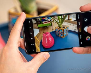 Das Xiaomi Mi 11 Lite 5G kommt mit Triple-Kamera und hochauflösender 20 MP Selfie-Kamera