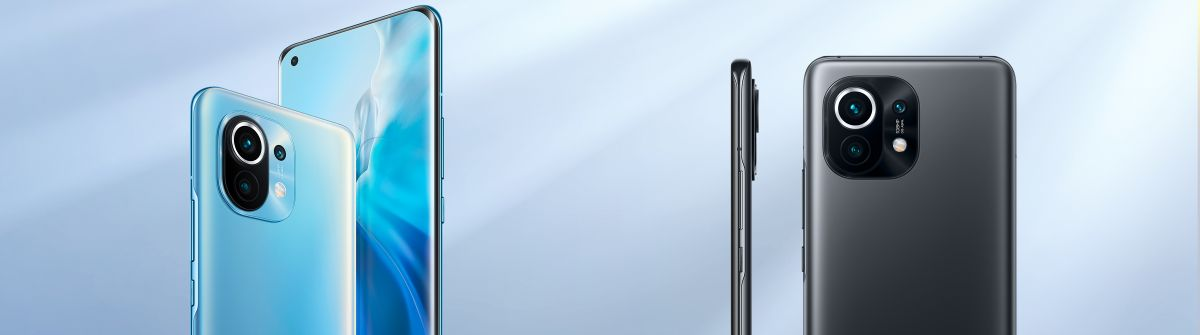 Xiaomi Mi 11: Alle Details zum neuen Premium-Handy