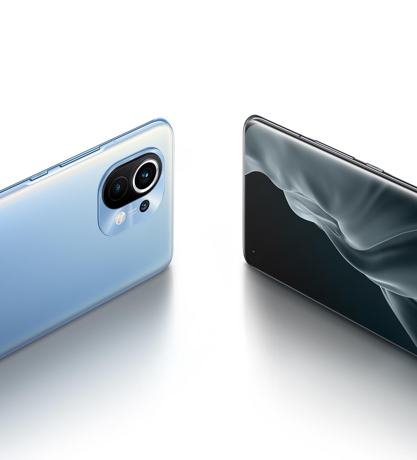 XiaomiMi-11: 108 MP-Hauptsensor