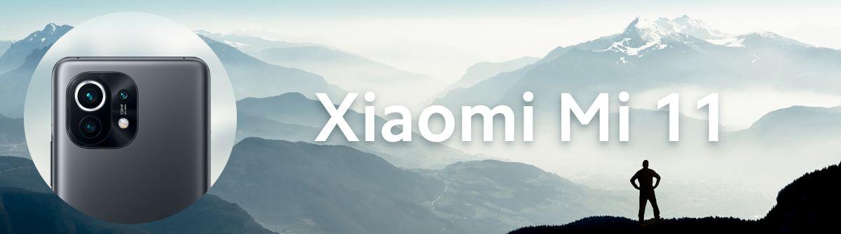 Xiaomi Mi 11 - Das kann die Smartphone-Kamera