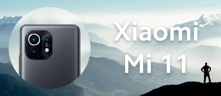 Xiaomi Mi 11 - Das kann die Kamera