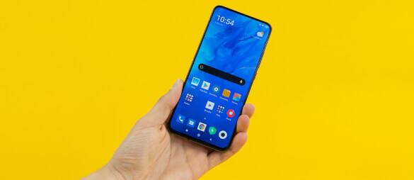 Xiaomi Poco F2 Pro – der Flaggschiff-Killer im Überblick